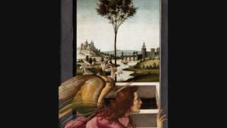 Biber - Rosary Sonata #1: The Annunciation