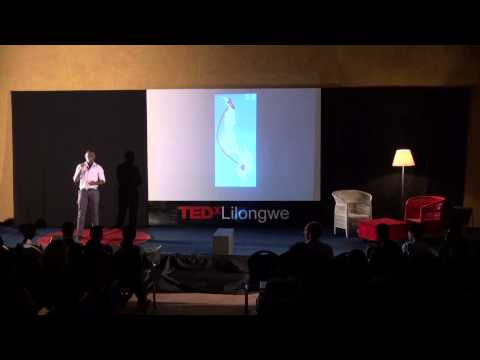 Youth Social Innovation and Sustainability | Kruger Nyasulu | TEDxYouth@Lilongwe