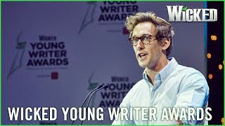 Wicked UK | Wicked Young Writer Awards 2016 Ceremony Highlights