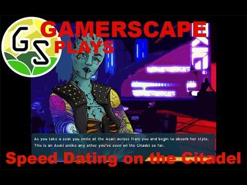 ku speed dating