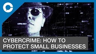 Cyber Criminals Target Small Business (w/ Dominic Vogel, cyber security specialist)