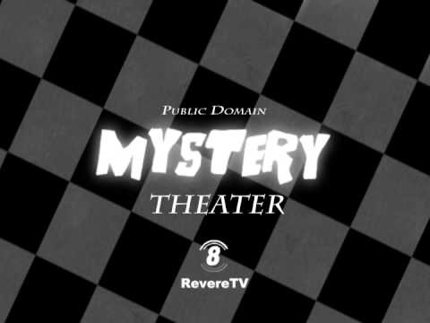 Mystery Theater Opening