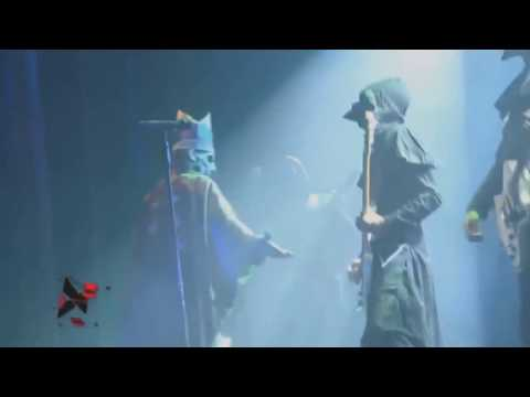 Ghost -Prime Mover (Live In Argentina 2014 )