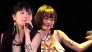 フェアリーズ ◎HERO 下村実生fancam 14thシングル Synchronized 新曲...