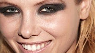Grunge makeup Thumbnail