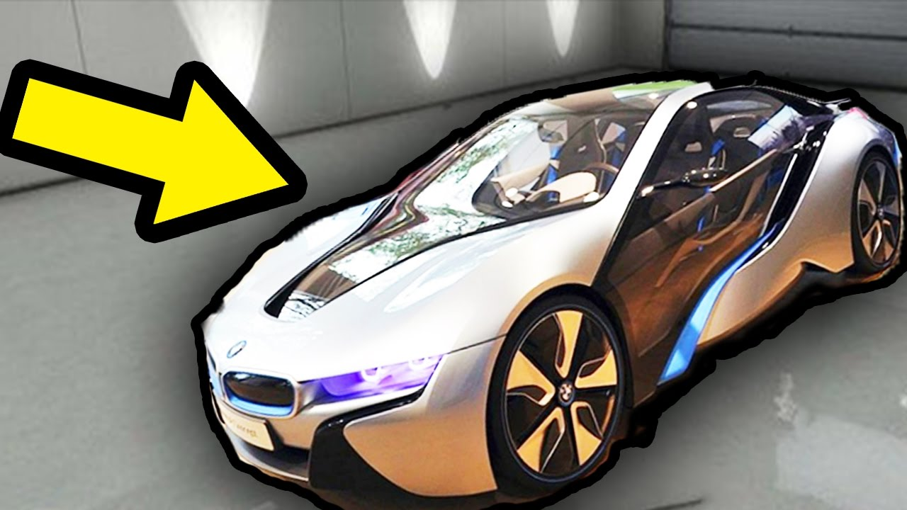 Hidden Rare Car Found In Gta 5 Free Extremely Rare