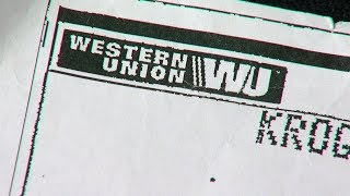 Man loses money when Western Union money orders are stolen from mailbox