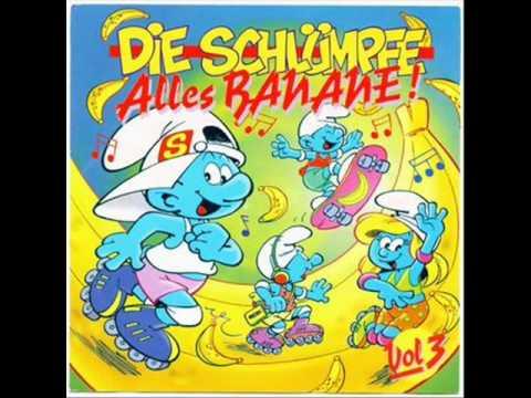Die Schlümpfe Vol. 03 - Alles Banane - 01 - Ja, ja der Coco