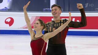 Российские фигуристы завоевали шесть медалей на Чемпионате мира в Стокгольме
