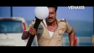 Flashback Hero - Best Indian Fight Scene (Guile