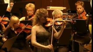 P.Tschaikowsky Violin Concerto in D major op.35 II mvt