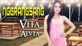 Vita Alvia - Nggrangsang [OFFICIAL] MP3