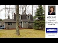 4505 Moore Road, Williamsburg, MI Presented by Camille Campbell.