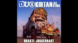 5 DUB KIRTAN ALL STARS - RADHE GOVINDA feat. CHAYTANYA and Luminaries (SACRED BREATH MIX)