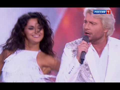 Николай Басков – Опасная. На музыкальном портале Зайцев.нет Вы можете...