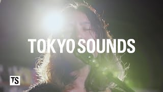 AAAMYYY - KAMERA feat. TENDRE (Music Bar Session)