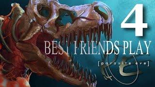 Best Friends Play Parasite Eve (Part 4)