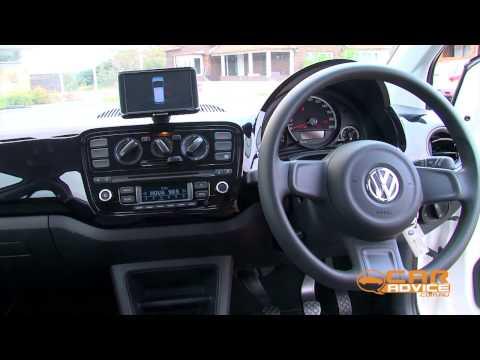 Volkswagen Up! Review