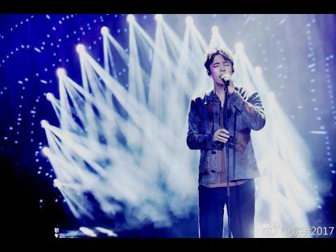 "ep.10 ""I am a singer""! Wonderful performance by Dimash Kudaibergenov!"