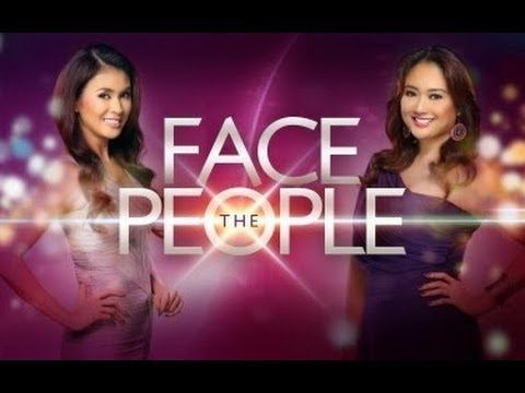 face the people - november 27, 2013 part 3/4