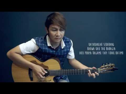 Armada Asal Kau Bahagia   Nathan Fingerstyle   Guitar Cover