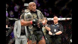 Worth the Wait: A História do atual campeão Peso-Pesado do UFC
