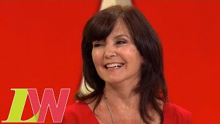 Maureen Nolan Reveals the Results of Her Facelift | Loose Women