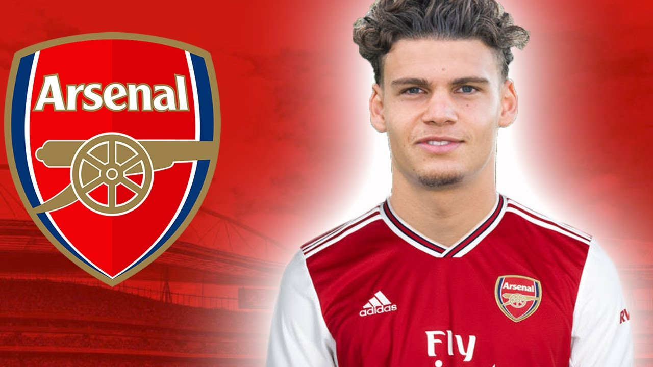 OMAR REKIK | Welcome To Arsenal 2020 (HD) - YouTube