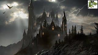 Horror Hörspiel - Das Schloss der Alpträume