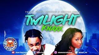 Knaxx - Twilight [Living In Dream Riddim] March 2019