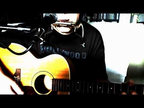 Und es war Sommer ~ Peter Maffay ~ Cover ~ Akustikgitarre Guild 12-Saiten & Bluesharp
