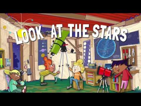 VBS 2017  Theme Galactic Starveyors Lyric