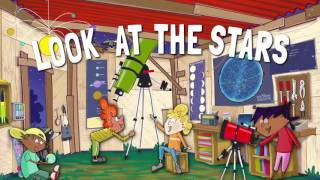 VBS 2017 - Theme Galactic Starveyors (Lyric)