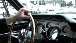 GT 500 Eleanor Show Car Test Drive - www.Carsbyjeff.net