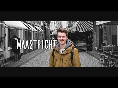 Daytrip nach Maastricht | Vlog | deutsch