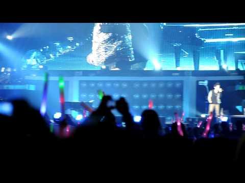 Jay Chou feat Cindy Yan-The Era Concert,Chengdu