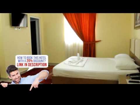Hotel Relax City Center, Tirana, Albania, HD Review