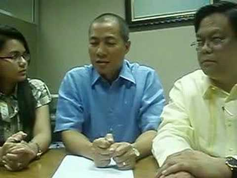 Ateneo lawyers recount petition for writ of habeas corpus fo
