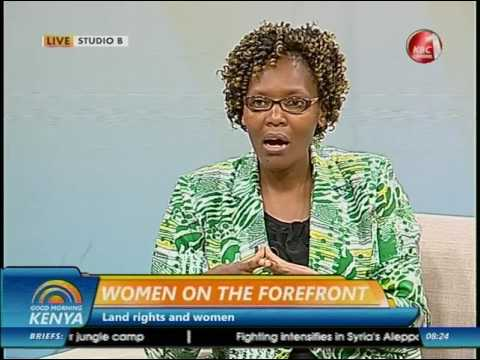 Women On the Forefront: #GMKKBC