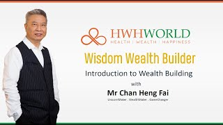 Wisdom Wealth Builder Mr Chan 06 Jan 2021
