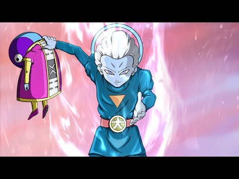 The Few Beyond the OMNI KING In Dragon Ball Super Omniverse