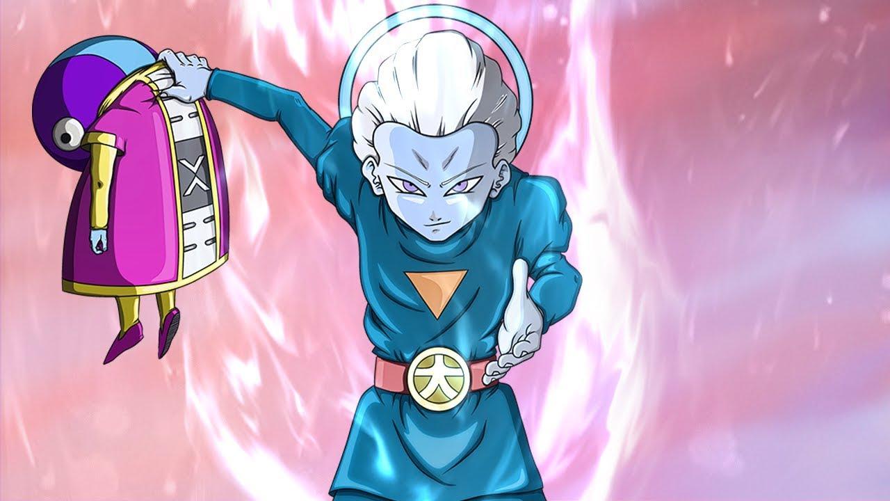 Download All Kills Beyond the OMNI KING Just Revealed In Dragon Ball Super! Ultra Instinct Goku?Manga? Movie?