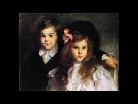 Copy of 700 John Singer Sargent Paintings