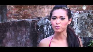 Meet The Rising Star   Vera Vers Our Beach Lover In Bidadari Eco Resort