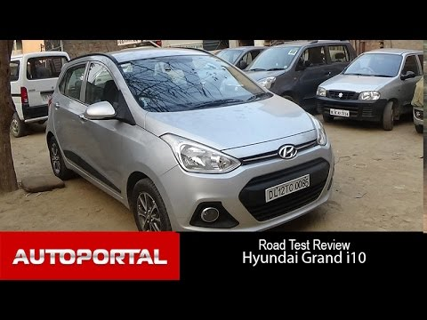 Hyundai Grand i10 User Review – Low Maintenance – Autoportal