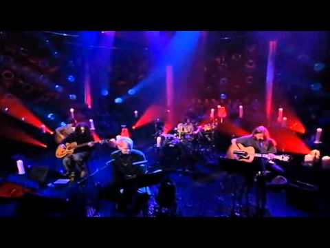 Alice in Chains   Down in a Hole unplugged HD