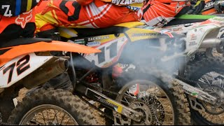 Abgase / Exhaust Fumes / Exhaust Gas (sports compilation)