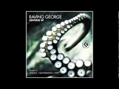 Raving George - Submerse (Original Mix) [Crux Records]