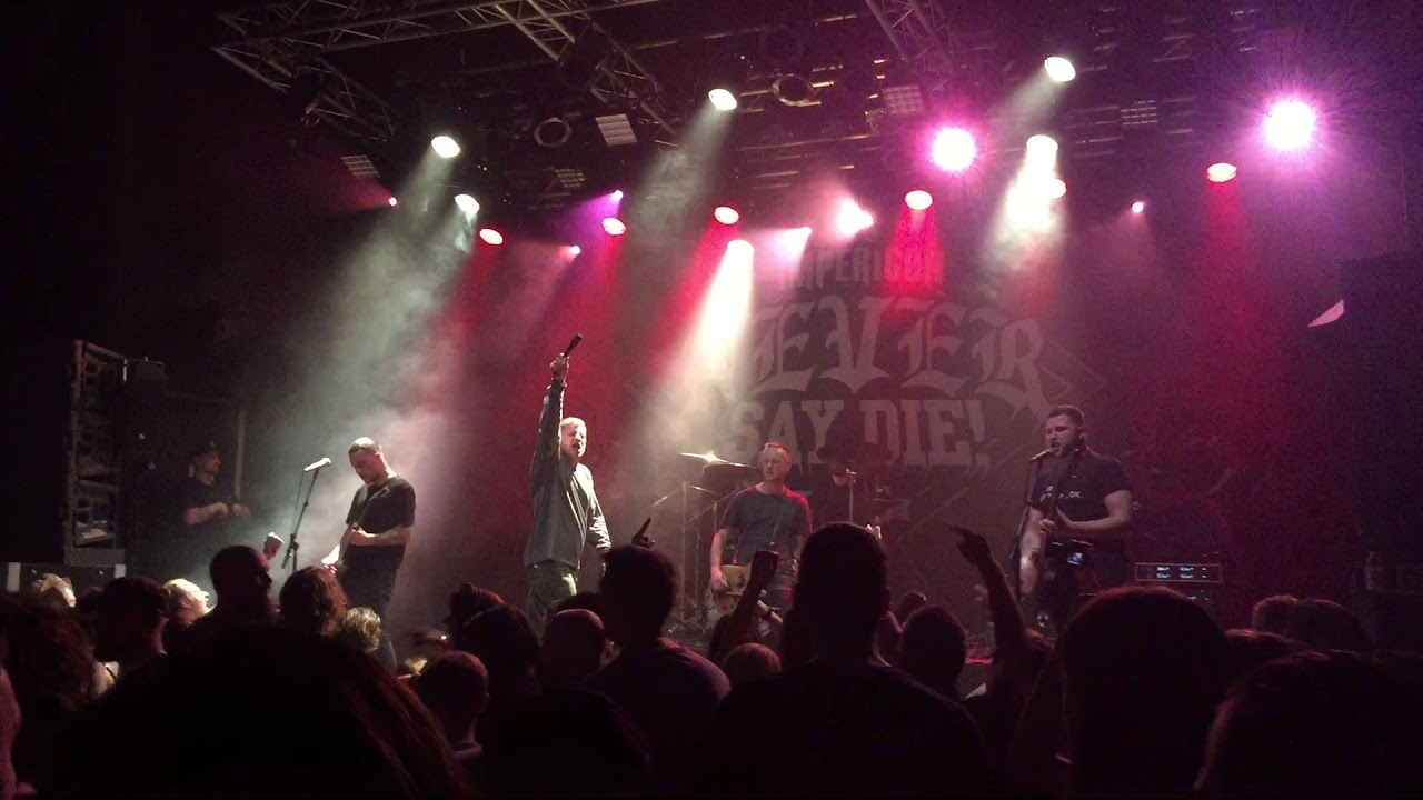 Download Polar - Blood For Blood [LIVE at Dynamo, NL]
