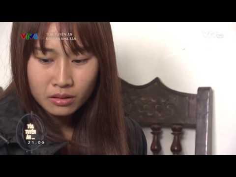 Tòa tuyên án: Đời tàn nhà tan - LG. Nguyễn Thanh Hà